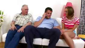 Watch gf revenge made by flawless sweetie to her insolent boyfriend